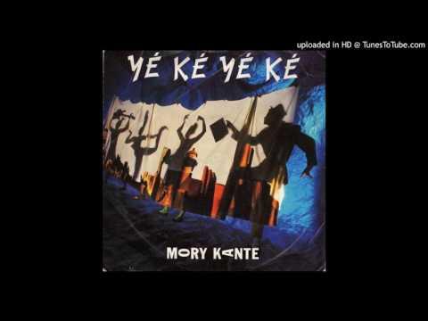 Mory Kanté - Yeke Yeke (12-Inch Single)