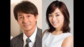 俳優吉田栄作(49)と女優内山理名(36)が交際していることが29...