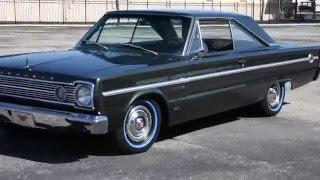Walk Around & Start 1966 Plymouth Belvedere 426 Hemi