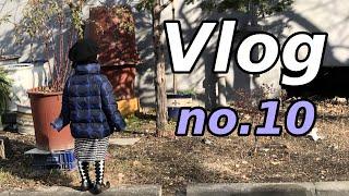 Vlog 비건빵 망넛이네 요거트볼 | 유기농빵집 | 마…