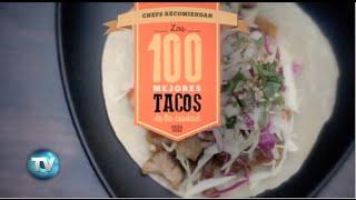 El Wiken 121: Chefs recomiendan: Los mejores tacos del DF, GDL y MTY