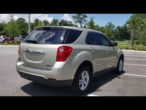 2014 Chevrolet Equinox New Smyrna Beach, Port Orange, Daytona Beach, Deltona, Sanford, FL PP4442