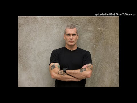 Interview with Henry Rollins (Part #1)
