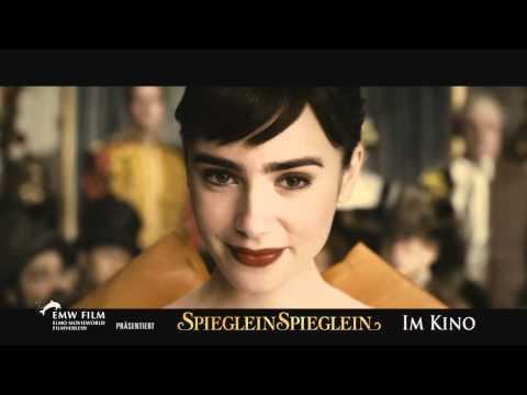 Alina - Spieglein