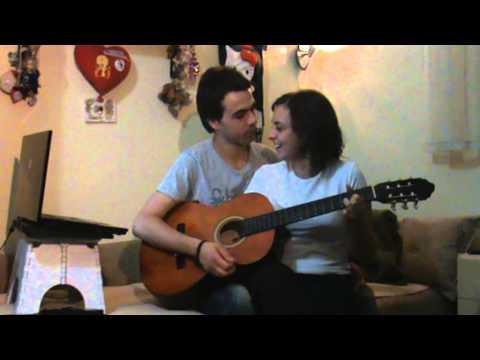 Volim osmijeh tvoj - Toše Proeski & Antonija Šola