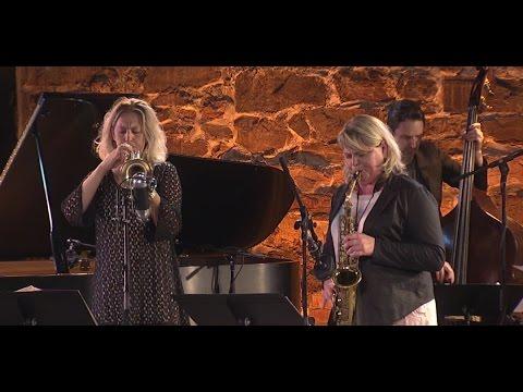 Discover Jazz - Ingrid Jensen