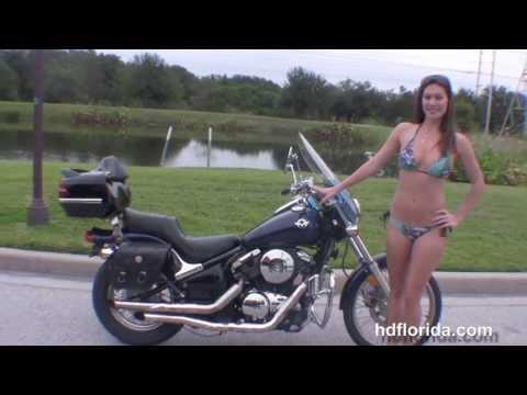 Kawasaki Vnbobber For Sale
