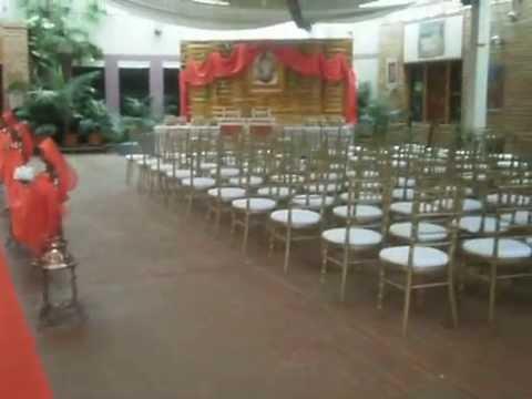 Indian Wedding Mandap 0422407502
