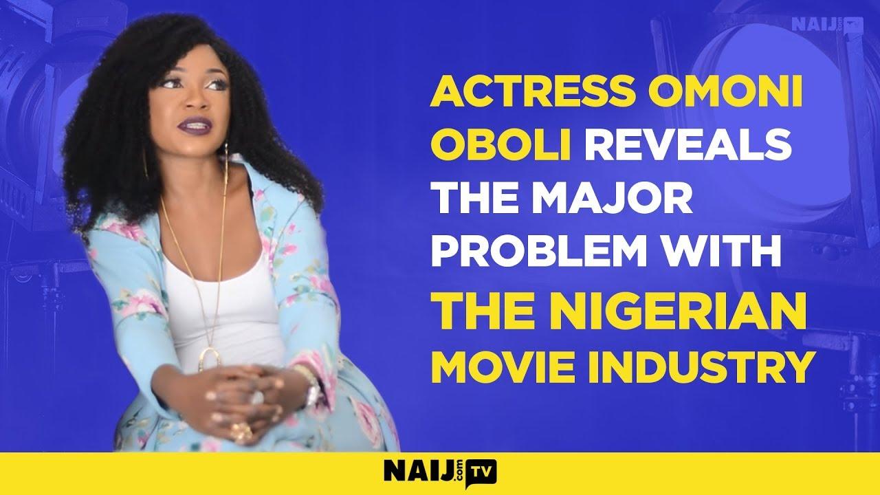 Download Omoni Oboli Interview: About the Nigerian Movie Industry   Star Chat   Legit TV