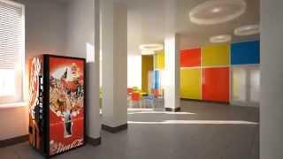 3D презентация строящейся Морозовской Детской Клинической Больницы(, 2013-09-15T13:16:41.000Z)