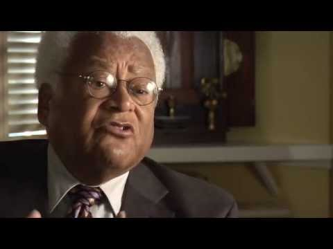 Interview Highlights: James Lawson, Pastor and Activist