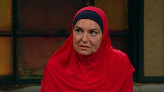 Sinead O'Connor on Islam | The Late Late Show | RTÉ One