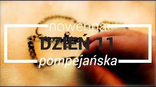 Nowenna pompejańska dzień - 11