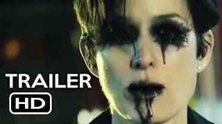 The Bye Bye Man Official  New Trailer #1 (2017) - Horror Movie HD