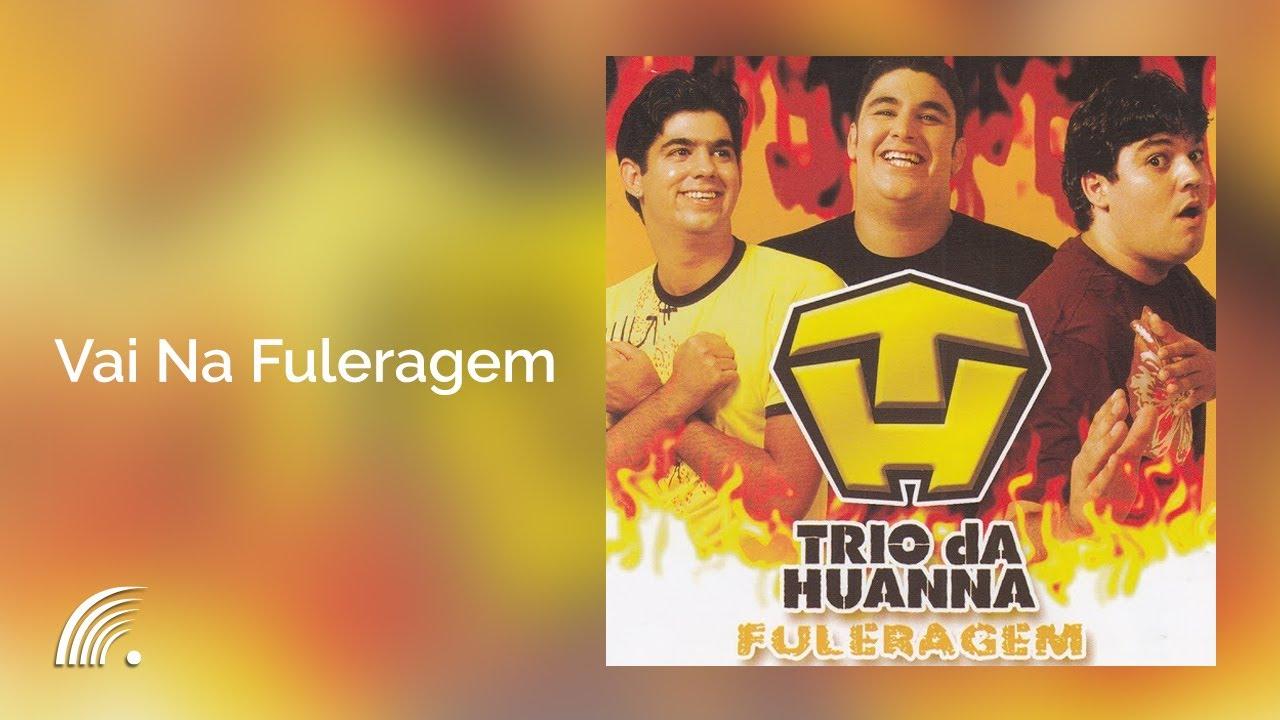 cd trio da huanna 2009
