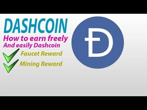 Earn Free Dash Coin And Review Of Uniex Mine