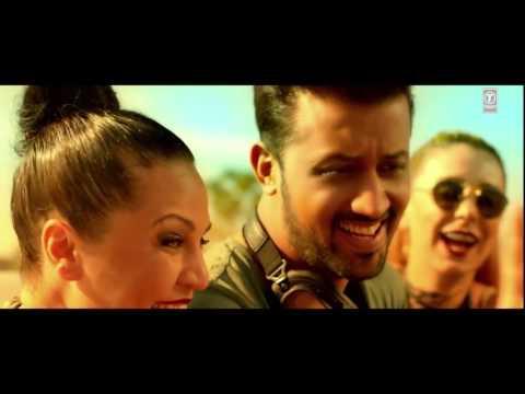Atif Aslam -Younhi |  Song | Atif Birthday Special |Latest Hindi Song 2017|T-Series
