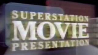 TBS SuperStation Movie Presentation intro - Ensign Pulver - 1988