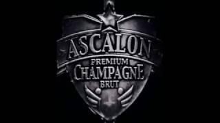 Ascalon Champagne de luxe AOC /Ascalon champagne luxury AOC