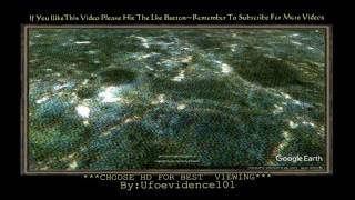Enhanced Version~ Mars  ☞ INCREDIBLE  ☞ Alien Architecture ☞ Suburbs ☞ Cities ☞  F/Color ☞ NEW!