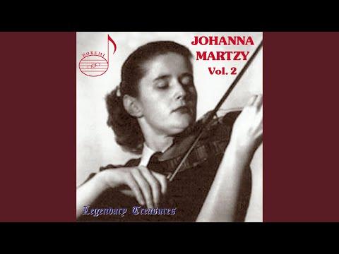Violin Concerto in D Major, Op. 61: I. Allegro ma non troppo (Live)