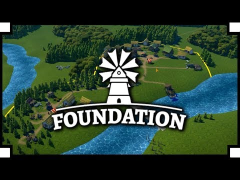 "Foundation - 02 - ""Clothing Industry"""