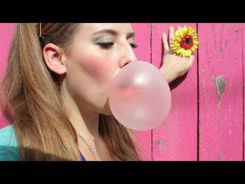 RareForm Bubble Gum Teaser