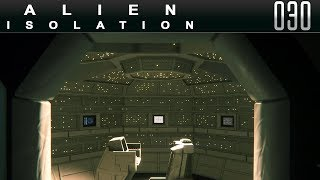 👽 ALIEN ISOLATION 030 | Der innere Kern von APOLLO thumbnail
