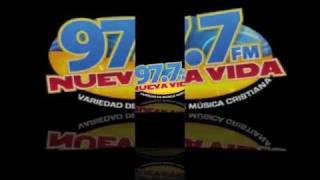 Jingles Realizados Para La Radio: Nueva Vida 97.7FM, Triunfo FM, Redentor entre otras.