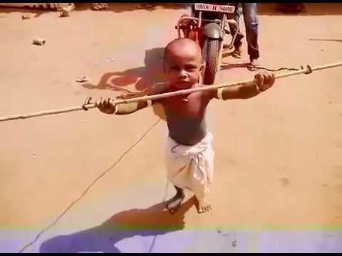 Small bahubali