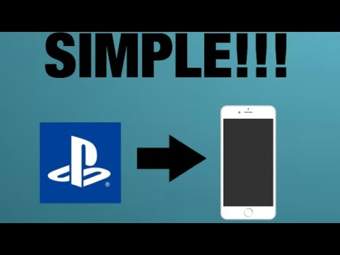 how-to-get-clips-from-your-ps4-to-phone!!!