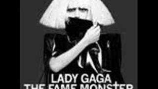Lady Gaga Bad Romance Instrumental (Male Version) + Lyrics in description