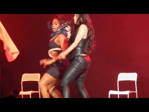 Fifth Harmony - Reflection (10/19/14 AZ State Fair)