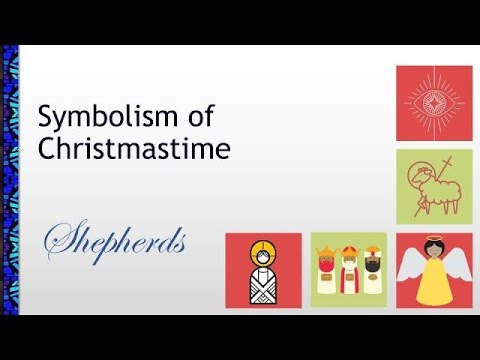 December 6, 2020 Service: Symbolism of Christmastime: Shepherds (Replay)