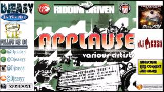 Applause Riddim Mix {FULL 50 TRACKS} 2004 (Jah Snowcone) mix by djeasy