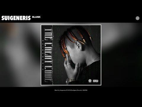 Suigeneris - Blank (Audio)