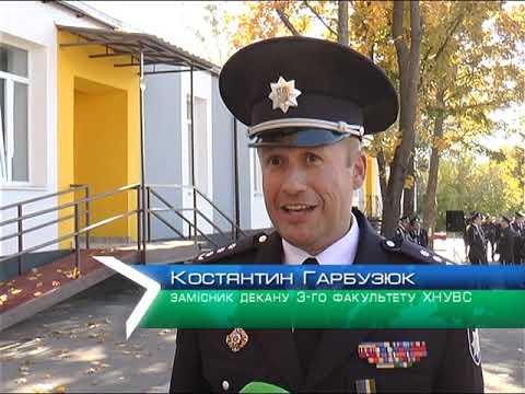 ObjectivTv: Присяга на плацу ХУВС