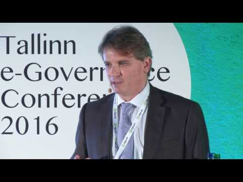 Juan Navas-Sabater, Lead ICT Specialist, World Bank, Brussels