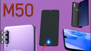 SAMSUNG GALAXY M50 CONCEPT,FEATURE,CAMERA