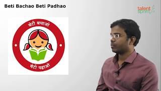 Indian Social Welfare Schemes | Part 2 | Economy | General Awareness | TalentSprint Aptitude Prep