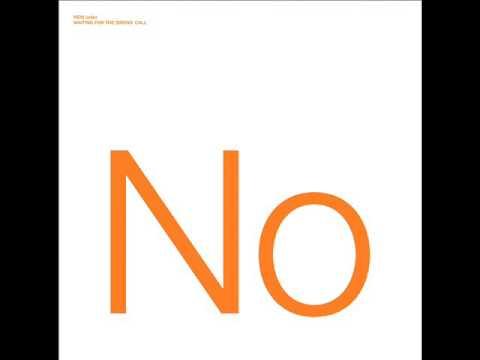 New Order - Waiting for the siren´s call - FULL ALBUM