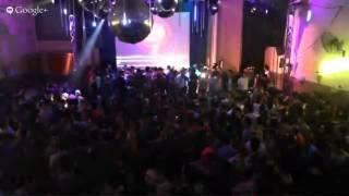 Fiesta Eyeliner con GUAPAS en vivo - 03/AGO/2013 Thumbnail