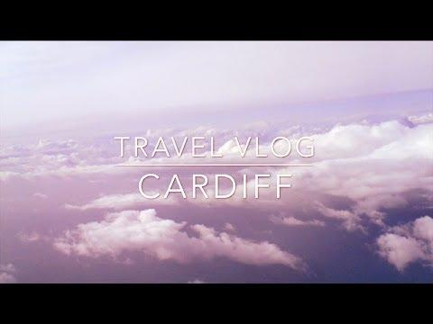Travel Vlog | Cardiff