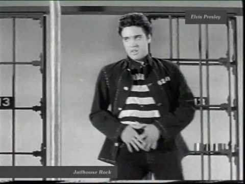 Elvis Presley - Jailhouse Rock 0815007