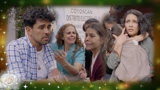 La Rosa de Guadalupe: Ante la tragedia, la solidaridad   Niño Milagro