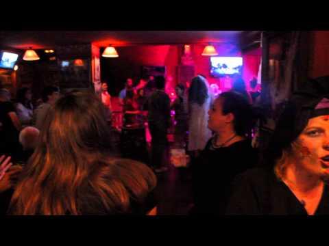 Karaoke Gandhi Halloween 2014 - parte 1
