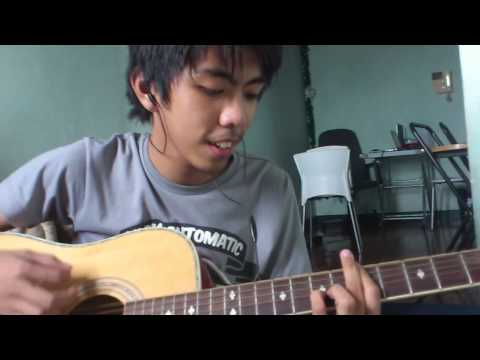 RASPBERRY GIRL Chicosci Guitar COVER old version