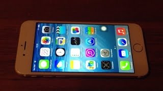 Отзыв-обзор Apple IPhone 6 из Китая | Интернет магазин Кибер Сфера(http://tovary-iz-kitaja.com/shop/3189/desc/smartfon-iphone-6-replika Телефон купил в Кибер Сфера товары из Китая., 2014-10-22T19:49:10.000Z)