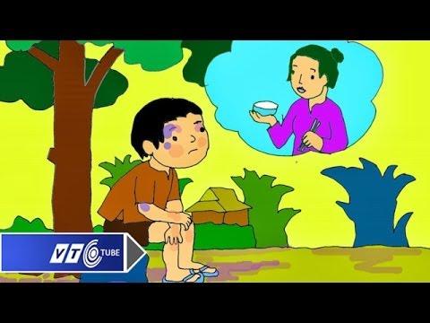 Sự tích cây vú sữa | VTC