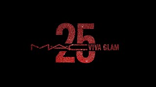 VIVA GLAM 25 | MAC Cosmetics
